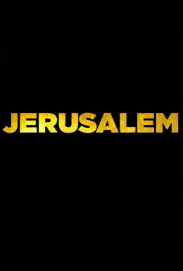 Jerusalem HD Trailer