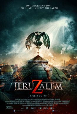 JeruZalem HD Trailer