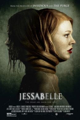Jessabelle HD Trailer