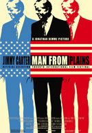 Jimmy Carter: Man From Plains Poster