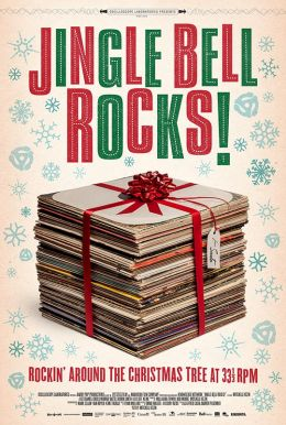Jingle Bell Rocks! Poster