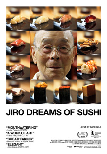 Jiro Dreams of Sushi HD Trailer