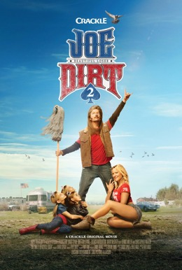 Joe Dirt 2: Beautiful Loser HD Trailer