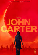 John Carter HD Trailer