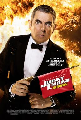 Johnny English Reborn HD Trailer