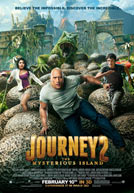 Journey 2: The Mysterious Island HD Trailer