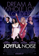 Joyful Noise HD Trailer