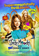 Judy Moody and the NOT Bummer Summer HD Trailer