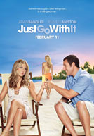 Just Go With It HD Trailer