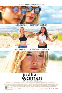 Just Like a Woman HD Trailer