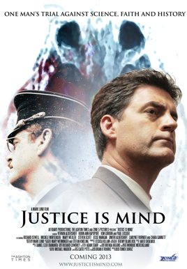 Justice Is Mind HD Trailer
