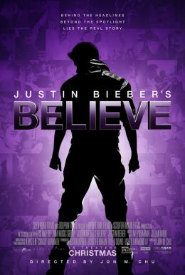 Justin Bieber's Believe HD Trailer