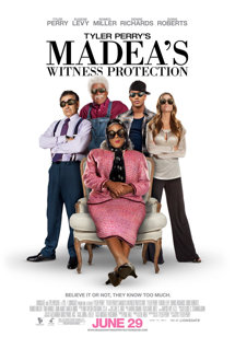 Tyler Perry's Madea's Witness Protection HD Trailer