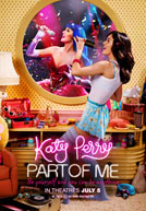 Katy Perry: Part of Me HD Trailer