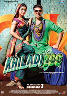 Khiladi 786 HD Trailer