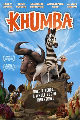 Khumba HD Trailer