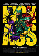 Kick-Ass HD Trailer