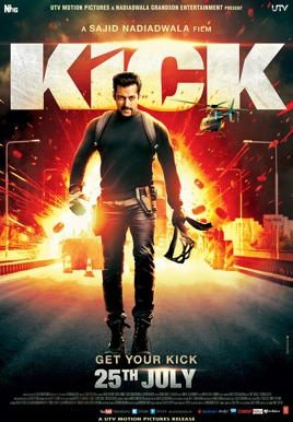Kick HD Trailer