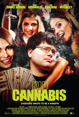 Kid Cannabis HD Trailer