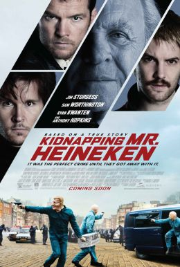 Kidnapping Mr. Heineken HD Trailer