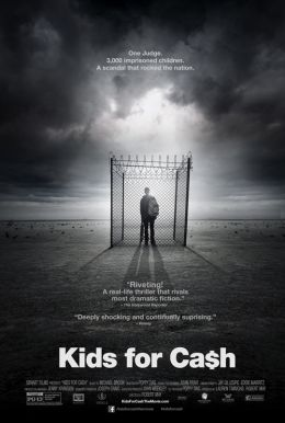Kids for Cash Poster