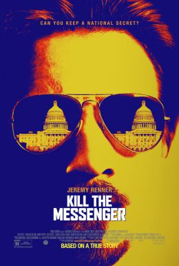 Kill the Messenger HD Trailer