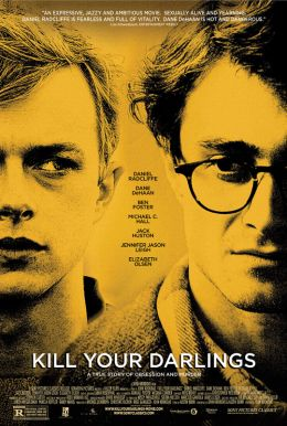 Kill Your Darlings HD Trailer