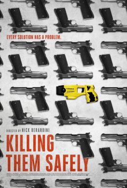 Killing Them Safely HD Trailer