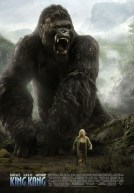 King Kong HD Trailer