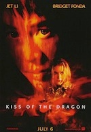 Kiss of the Dragon HD Trailer