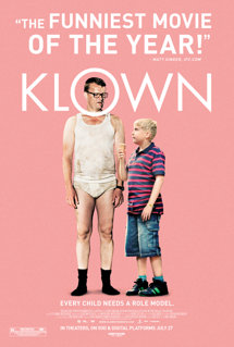 Klown HD Trailer