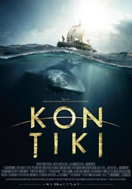 Kon-Tiki HD Trailer