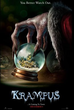 Krampus HD Trailer