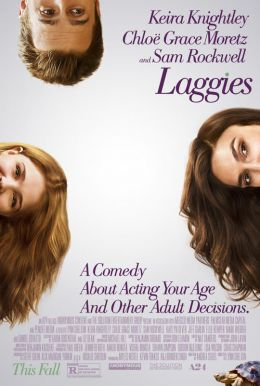 Laggies HD Trailer