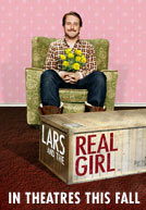 Lars and the Real Girl HD Trailer