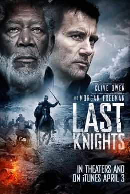 Last Knights HD Trailer