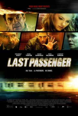 Last Passenger HD Trailer