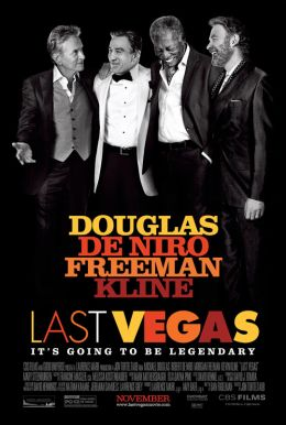 Last Vegas HD Trailer