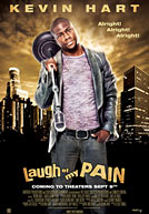 Laugh At My Pain Poster