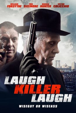 Laugh Killer Laugh HD Trailer