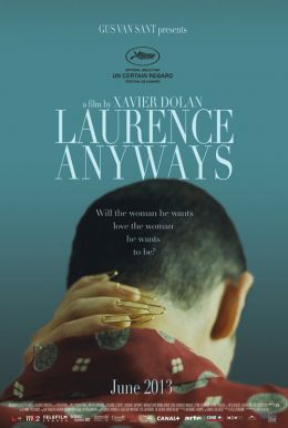 Laurence Anyways HD Trailer