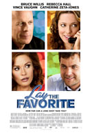 Lay the Favorite HD Trailer