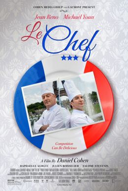 Le Chef HD Trailer