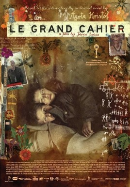 Le Grand Cahier HD Trailer