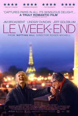 Le Week-End HD Trailer
