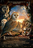 Legend of the Guardians - The Owls of Ga Hoole HD Trailer