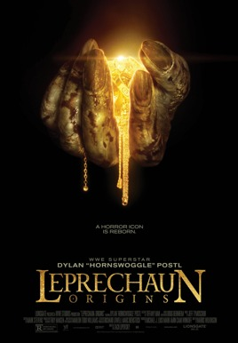 Leprechaun: Origins HD Trailer