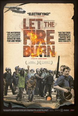 Let the Fire Burn HD Trailer
