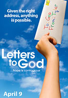 Letters To God HD Trailer