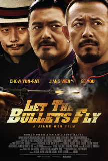 Let the Bullets Fly HD Trailer